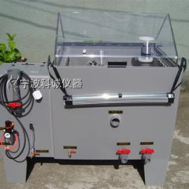宁海盐雾测试试验机