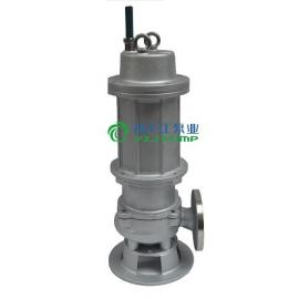QW耐腐蚀耐酸潜水排污泵|潜水式排污泵|不锈钢潜水式排污泵