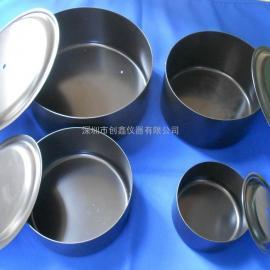 标准测试铝锅