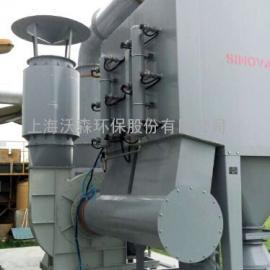 供应SINOVAC集尘机 优质高效 工业专用