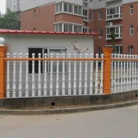 水泥栏杆工程刷漆