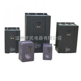 变频器原装正品矢量变频器4.0-7.5KW/380V
