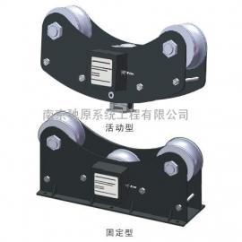 三滑轮张力传感器钢丝绳张力检测模拟量输出精度高厂家直销