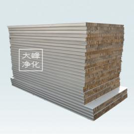 手工板材|板材|彩钢板|净化彩板(常规-纸蜂窝)