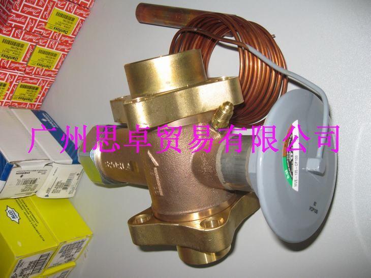SPORLAN|WVE-135-CP100膨胀阀