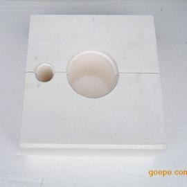 98氧化铝空心球砖