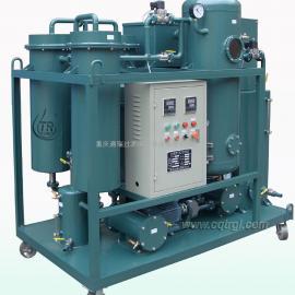 批发供应通瑞牌ZJC透平油聚结真空滤油机,脱水破乳化除杂质