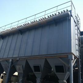 除尘器 锅炉除尘器 布袋脉冲除尘器 负压风机 环保空调