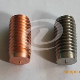品质保证 厂家*定做德国OBO螺柱焊机螺钉 中国办事处