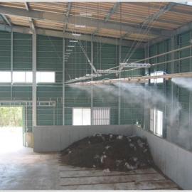 生物除臭剂 植物提取液除臭 垃圾填埋场除臭系统 污泥废气治理