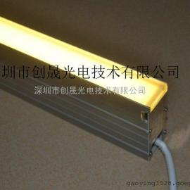 LED线条地埋灯