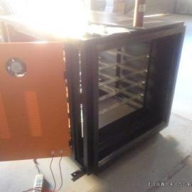 ZX-UV高能光氧催化净化器
