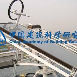 中国建科院CABR-JRQ中高温太阳能集热器测试系统