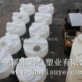 PAC储罐2立方ju乙烯材质