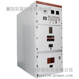 一体化式高压gu态软起动装置