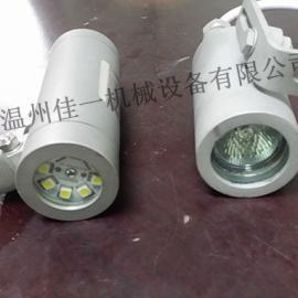 设备视镜专用LEDshe灯/不锈gangLED视镜灯/圆筒形LED灯