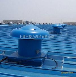 DWT系lie低噪sheng屋顶通风机