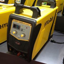 正品华意隆逆变空气等离子切割机CUT-100H 数控专用