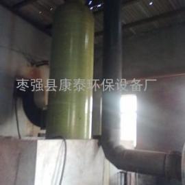 水膜除尘器,锅炉用水膜除尘器