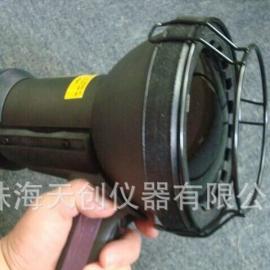 美国SP手持式FC-100高强度紫外线灯黑光探伤灯
