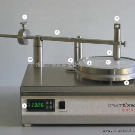 德国Schuett RULLA 2 湿态阻菌性能测试仪