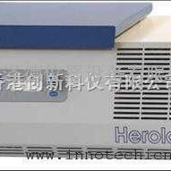 德国Herolab UniCen 台式高速离心机