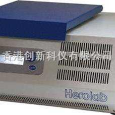 德国Herolab MicroCen 小型台式高速离心机
