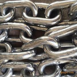 链条、起重机链条、船用不锈钢锚链、不锈钢吊链