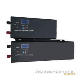 3KW太阳能逆变器-12V/24V/48V太阳能逆变器
