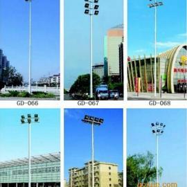 LED投射灯、gao杆灯,路灯、景观灯、草坪灯、庭院灯