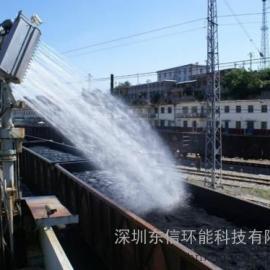 火车煤炭运输抑尘剂