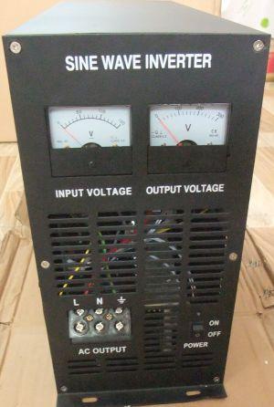 工业级逆变器-大功率逆变器