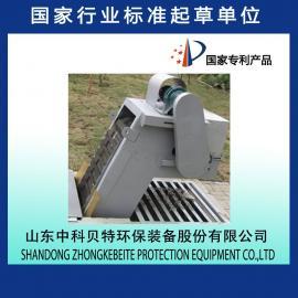 回转shi机械格栅除wu机jiuxuan中科贝特huan保 *制造
