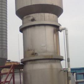 华南地区旋流板废气净化处理装置