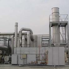 蓝宇 供应 高效实惠的 RTO蓄热燃烧有机废气处理设备