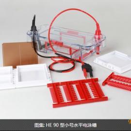 HE-90型小号水平电泳槽