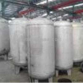 0.3立方不锈钢储气罐厂家,规格齐全有证书