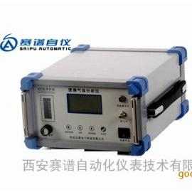 Oxygen SP1105便携式高纯度氧气分析仪