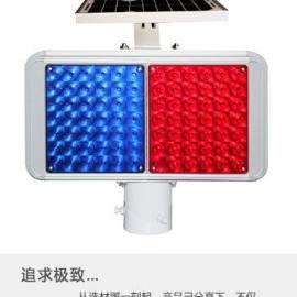 太阳能LED爆闪灯