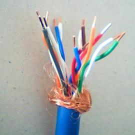 PUYVP矿用屏蔽通信电缆