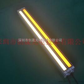 LED线条埋地灯、LED线条地埋灯