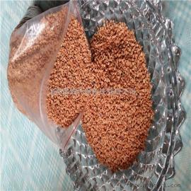 核桃(除油)滤料的价格,果壳滤料的除油脱色率有多高