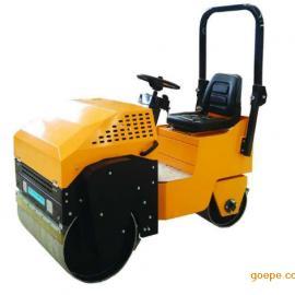 座驾式压路机  小型压路机  QAY-850