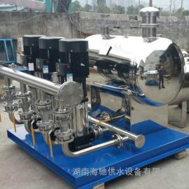 高区生活变频供水泵