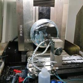 5轴单点金刚石车床--NANOTECH350 超精密加工
