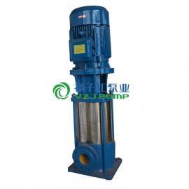 管道泵:GDL型立式多级管道泵,高扬程增压泵