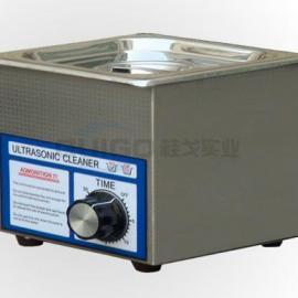 无加热型台式机械控制超声波清洗机