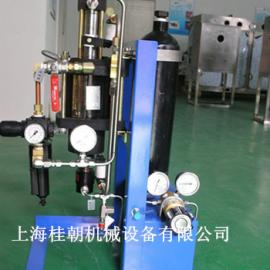 空气增压泵|压缩空气增压系统|空气增压机I气动增压器厂家