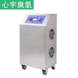 20克食品厂消毒机 20克臭氧机 20克臭氧发生器