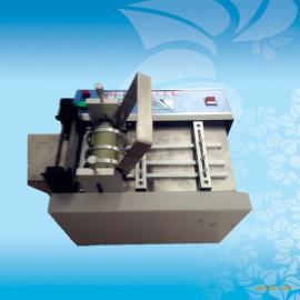 高新科技企业新品切管机 聚乙烯管裁切机 化纤管剪断机